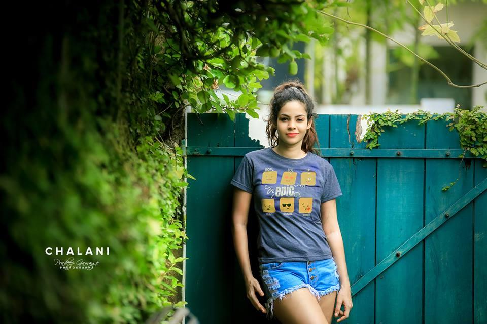 Chalani Jayathissa