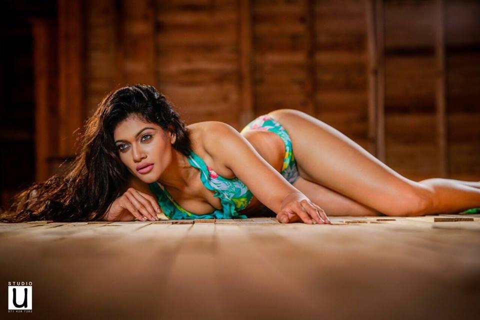 Chulakshi Ranathunga Hot