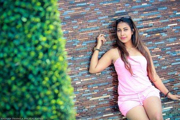 Jayani Alahapperuma Hot