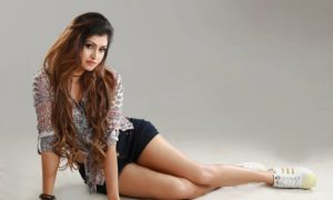 Madusha Herath Sri Lankan Super Model Photo Shoot