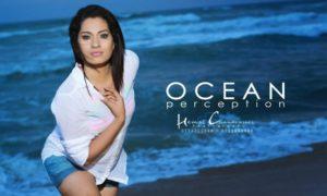 Nadeeshani Nilukshi Sexy Ocean Perception
