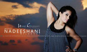 Nadeeshani Nilukshi Hot Photo Shoot