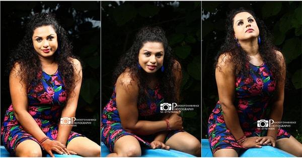 Nilushi Halpita