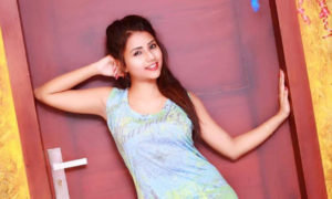 Pramodhi Kaushalya Looks Innocent but Hot