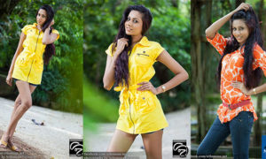 Amanda Silva Hot Photo Shoot Poses