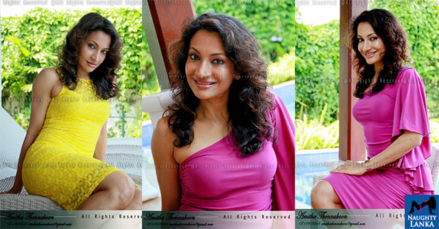 Achala Alas Latest Hot Photo Collection
