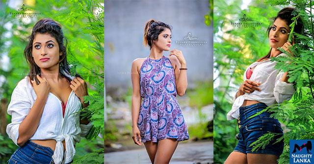 Adisha Shehani
