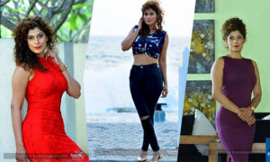 Aishara Athukorala Hot Tight Photo Shoot