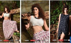 Aishara Athukorala Sexy Poses