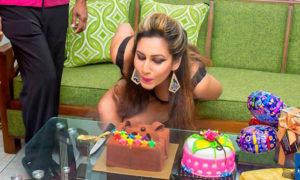 Amanda Silva Birthday Party 2017
