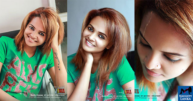 Amaya Adikari Cute