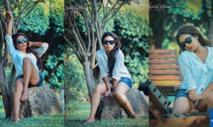 Anushka Niranjali Hot And Sexy Photo Shoot