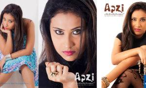 Apzi Apsara Hot Latest Photoshoot