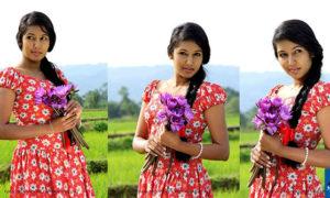 Ashiya Dassanayake Without Makeup Photos