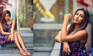 Ashiya Dassanayake Hot Latest Photoshoot Stills