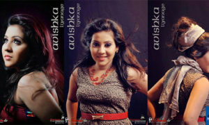 Avishka Liyanage Latest Hot Photoshoot