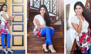 Ayesha Sandamali Latest Hot Photos