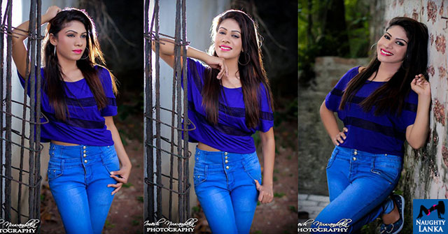 Biumali Prasansa Latest Photoshoot Stills