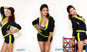 Chamathka Lakmini Hot And Sexy Photo Shoot