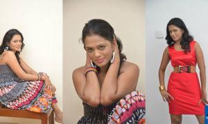 Chandi Anupama Bombshell Beauty Looks