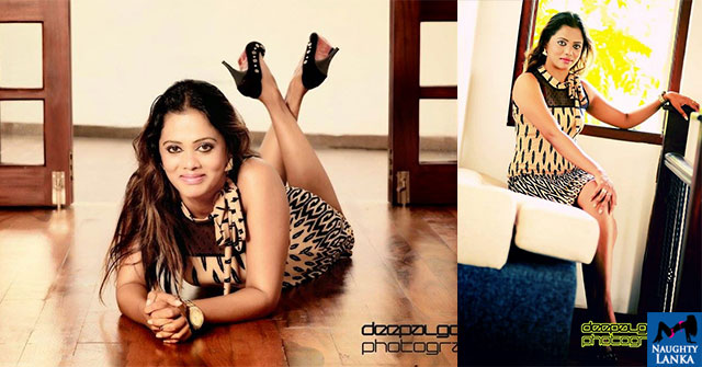 Chandi Anupama Exposed Her Sexy Legs