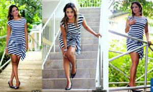 Chandi Anupama Hot Latest Photoshoot Stills