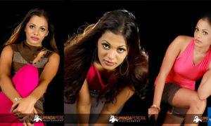 Chandi Anupama Hot Photoshoot Stills