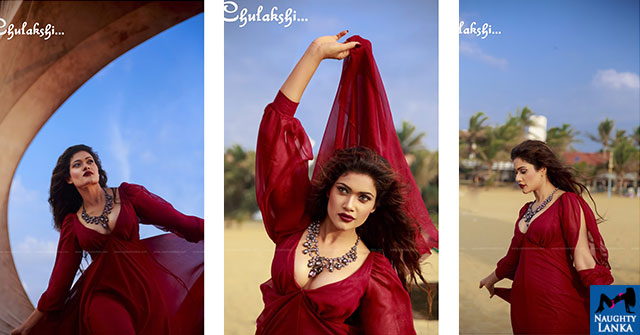 Chulakshi Ranathunga Hot Pics