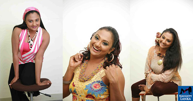 Damitha Abeyratne Latest Hot Photos