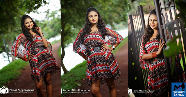 Diana Niroshini Latest Hot Photos