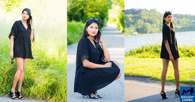 Dilini Kumarasinghe Hot Photos