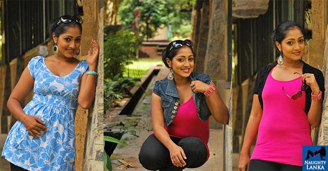 Dilini Lakmali Hot Photos