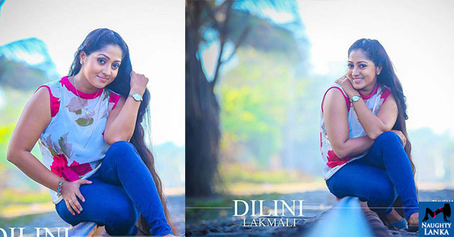 Dilini Lakmali Latest Photoshoot Stills