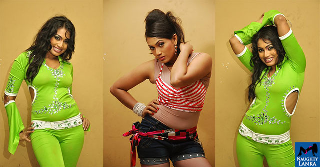 Gangu Roshana Hot New Photos
