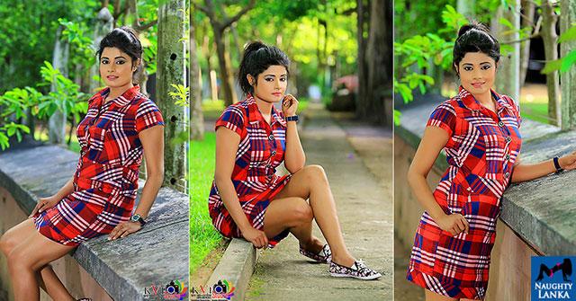 Gayesha Perera New Photos