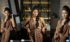 Sasani Ramesha Hot Latest Photoshoot Stills