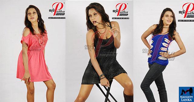 Dananji Tharuka Kaluarachchi Hot Poses