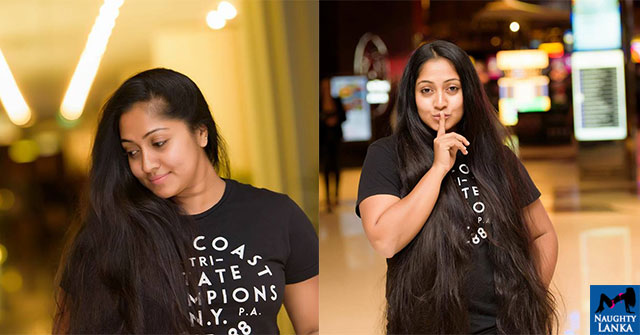 Dilini Lakmali New Hot Photos