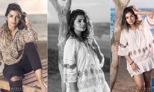 Gamya Wijayadasa Hot Sizzling Photo Shoot