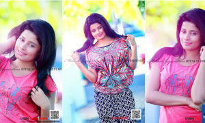 Geethika Rajapaksha Bombshell Beauty Looks