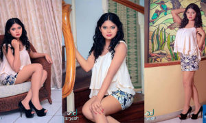 Hasini Samuel New Hot Photos