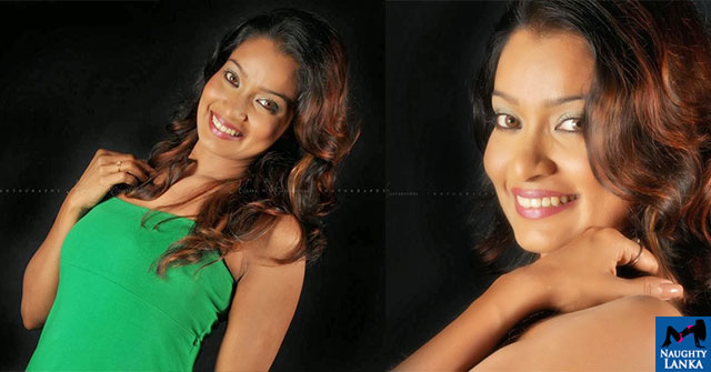 Himali Siriwardana Bombshell Beauty Looks