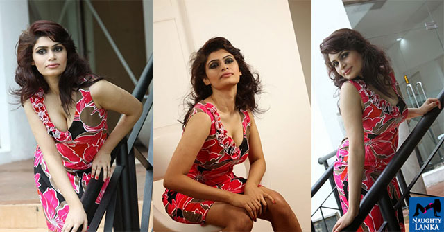 Hirunika Premachandra Hot Looks