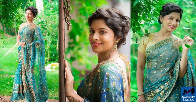 Ishara Sandamini Saree Fashions