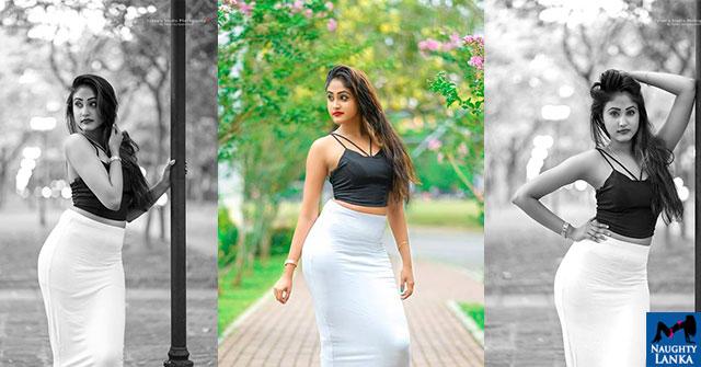 Yunika Dilki Mendis Hot