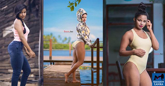 Julia Raigambandara Hot Bikini Pics