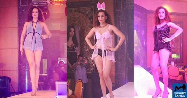 Kanchana Rathnayake Hot Bikini Fashions