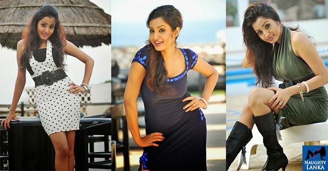 Kaushalya Madhavi Snapped During A Bold Shoot