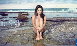 Kaushalya Udayangi Hot Beach Photoshoot