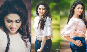 Kaushi Perera Hot Latest Photoshoot Stills